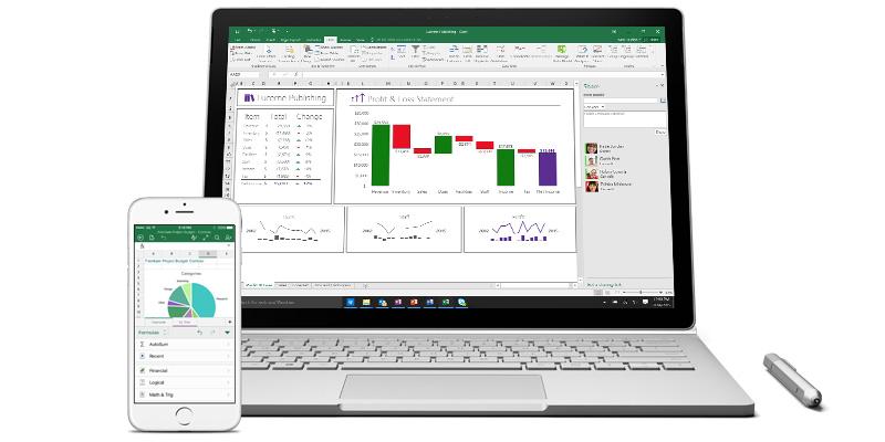 Установите Office 365 на несколько устройств одновременно