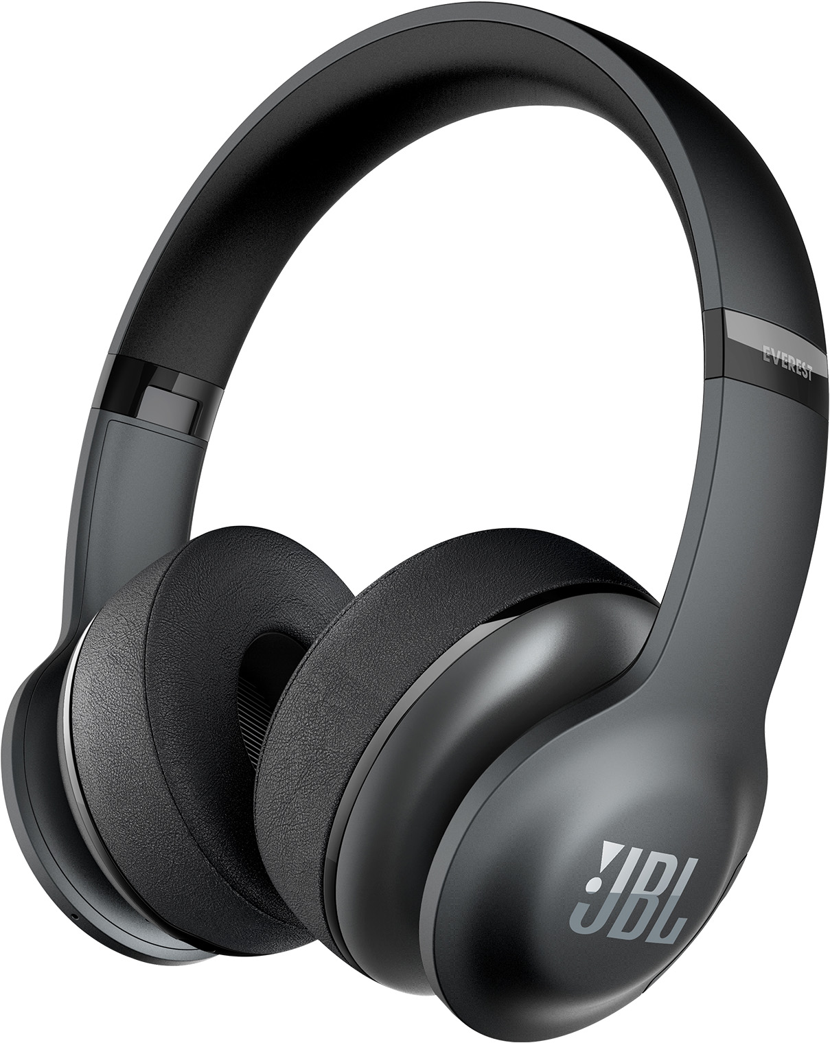 JBL Everest 300 On-Ear Wireless Headphones (Black)