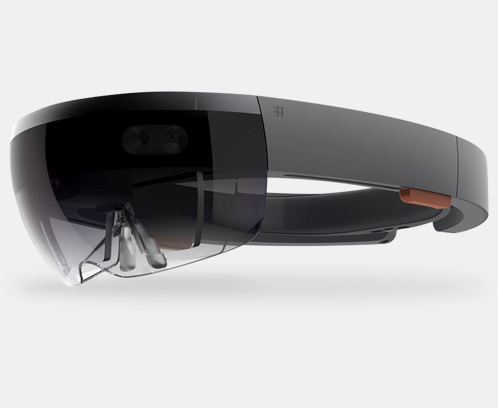 6ae38183c6df Microsoft HoloLens Commercial Suite