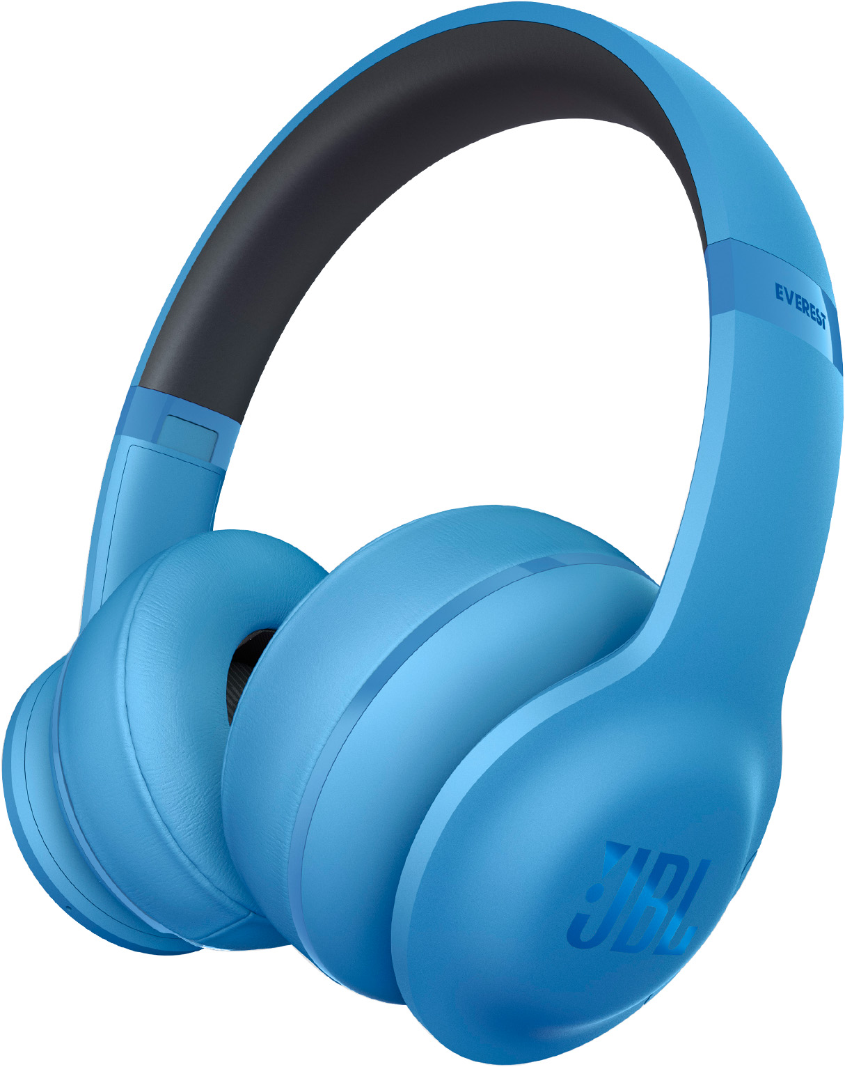 JBL Everest 300 On-Ear Wireless Headphones (Carolina Blue)