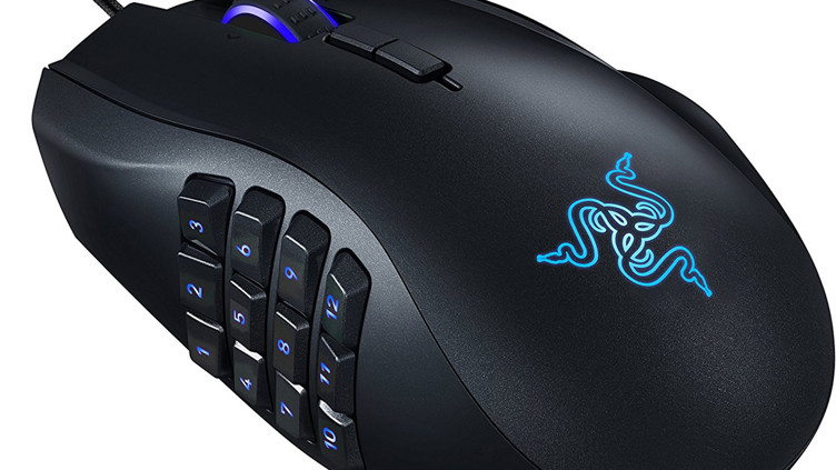 gaming mice similar to razer naga
