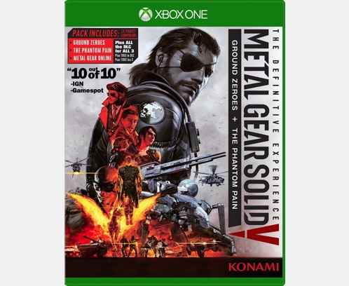 Action & Shooter games - Microsoft Store