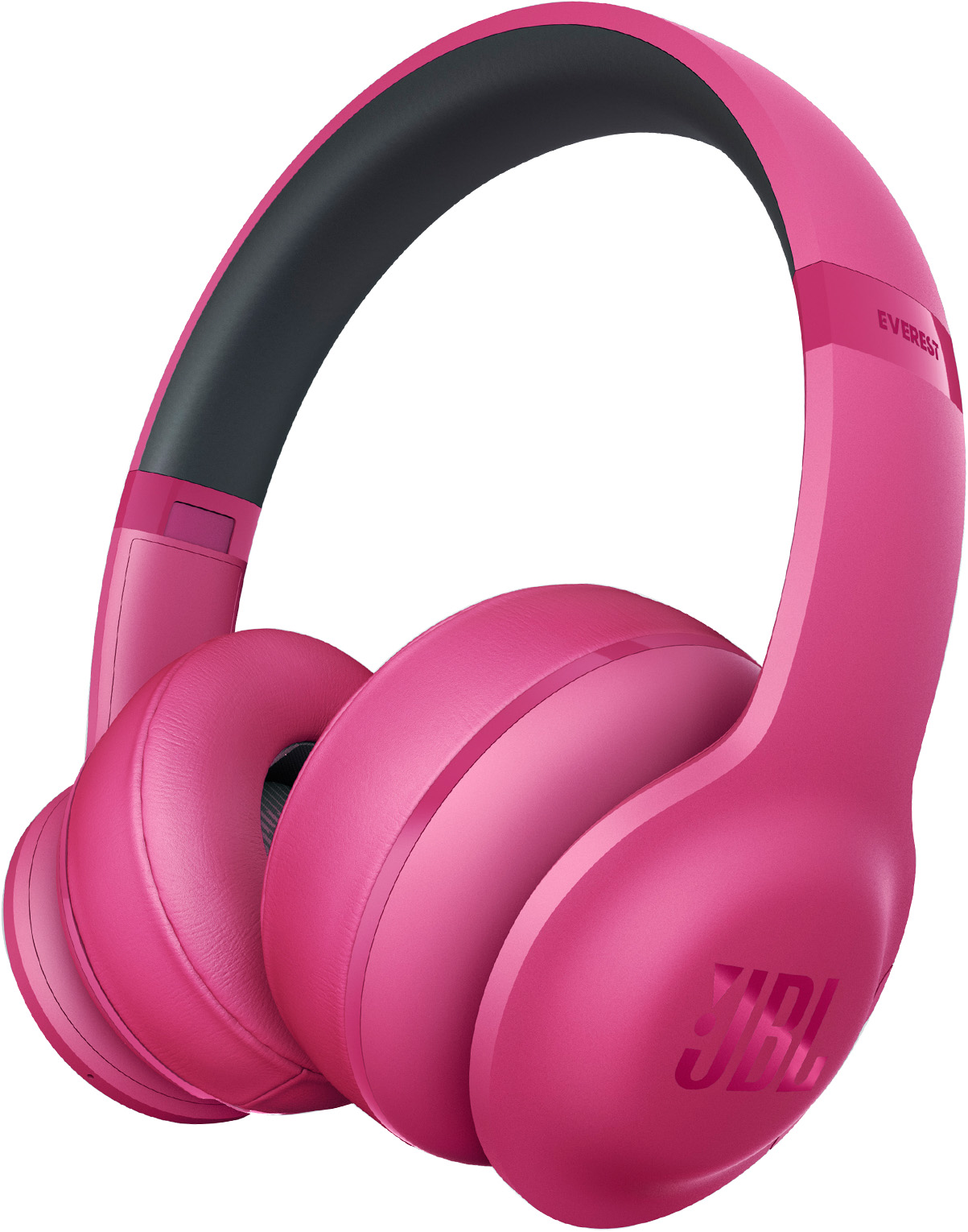 JBL Everest 300 On-Ear Wireless Headphones (Pink)