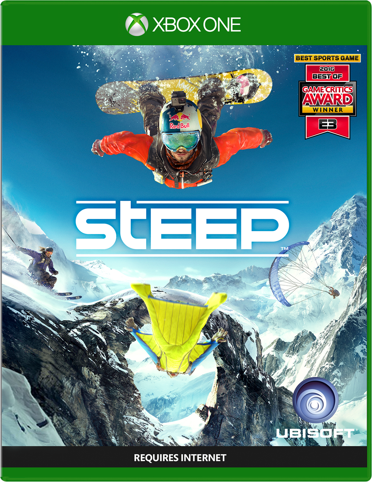 Steep for Xbox One Deal