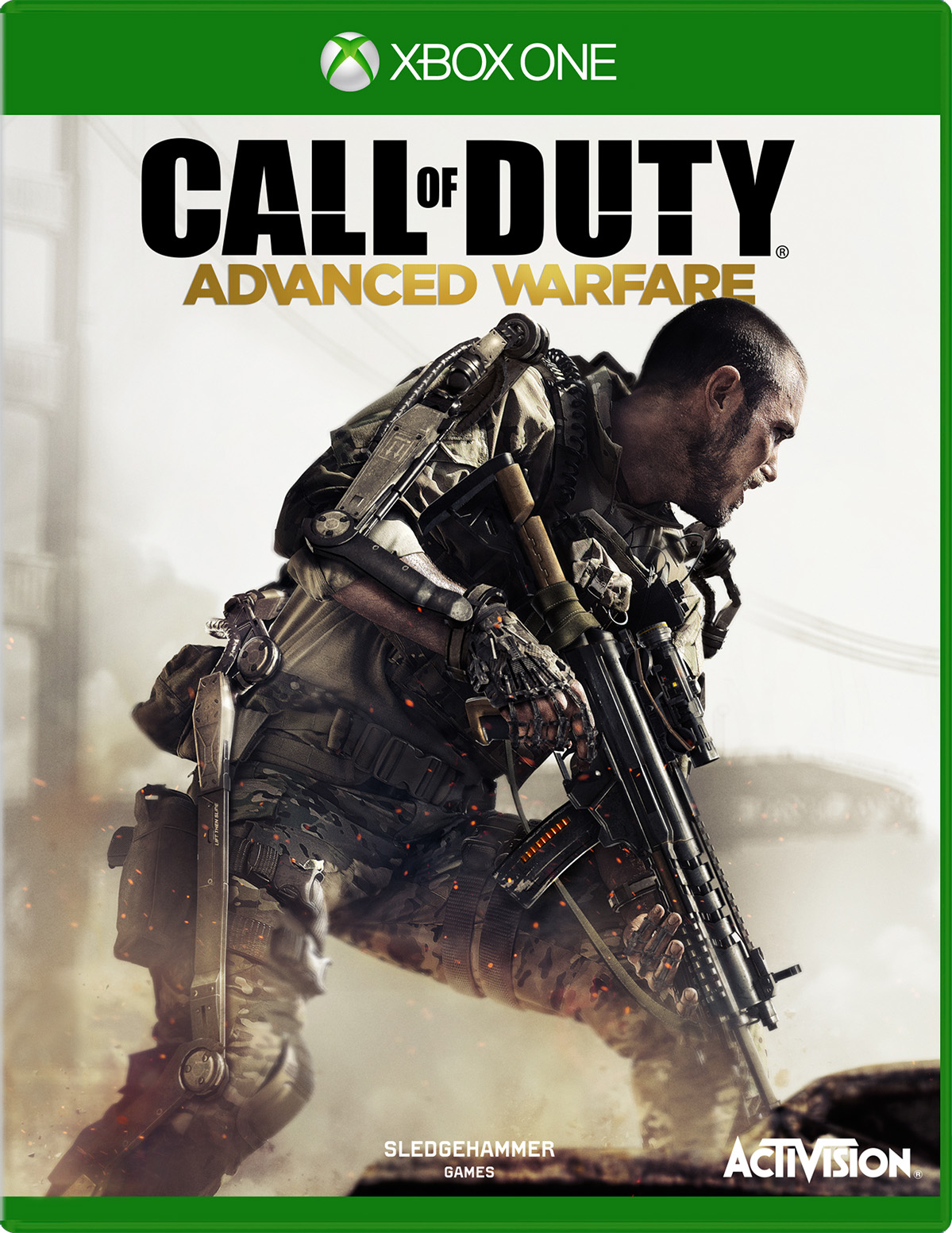 Call of Duty: Advanced Warfare for Xbox One (English)