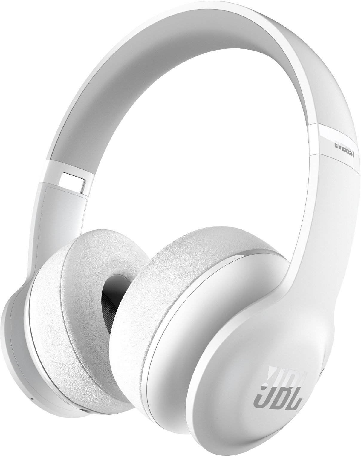 JBL Everest 300 On-Ear Wireless Headphones (White)