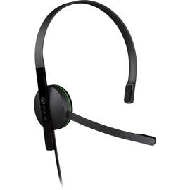 Xbox One Wired Chat Headset