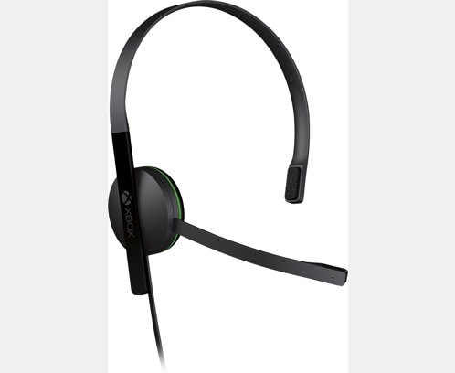 7af26fa8e06 Buy Xbox One Wired Chat Headset - Microsoft Store