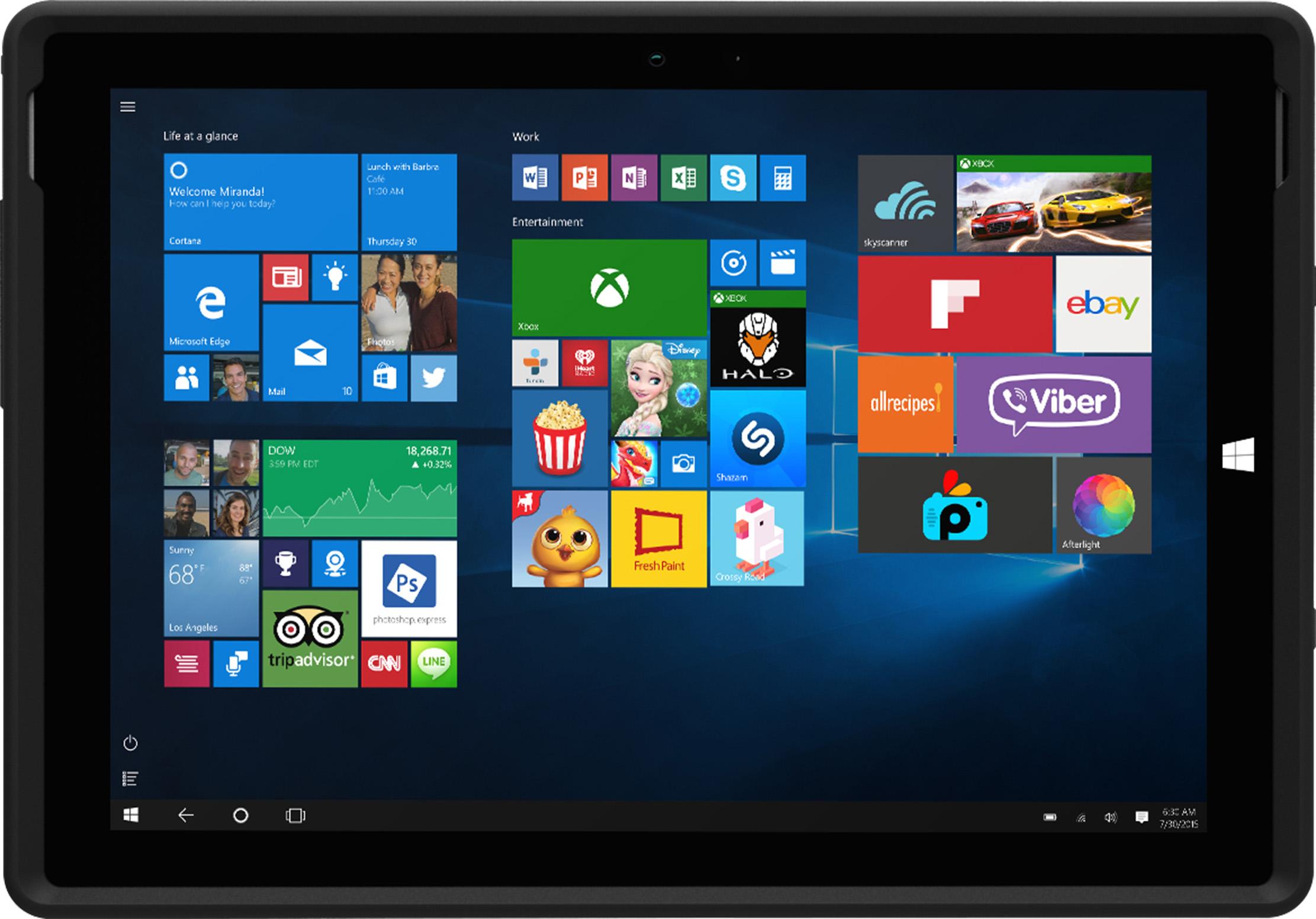 Incipio Capture Case for Surface Pro 4