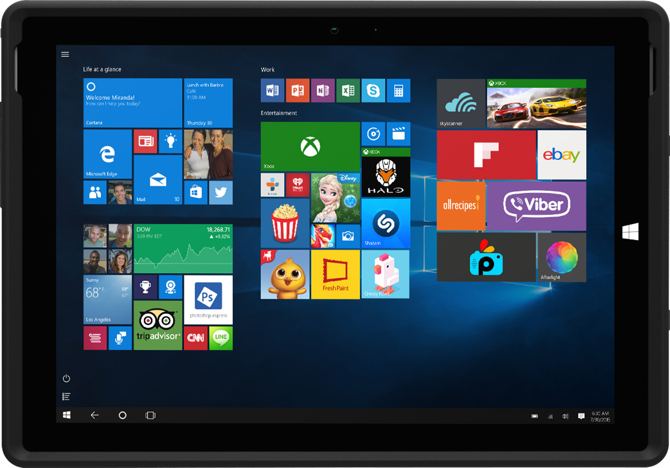 Incipio Capture Case for Surface Pro 4 (Black)