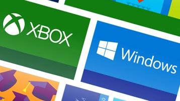 Bony upominkowe Microsoft