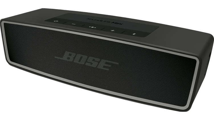 acheter mini haut parleur bluetooth bose soundlink ii carbone microsoft store canada. Black Bedroom Furniture Sets. Home Design Ideas