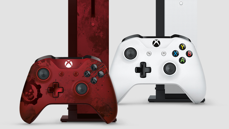 Xbox Consoles | Consoles Xbox