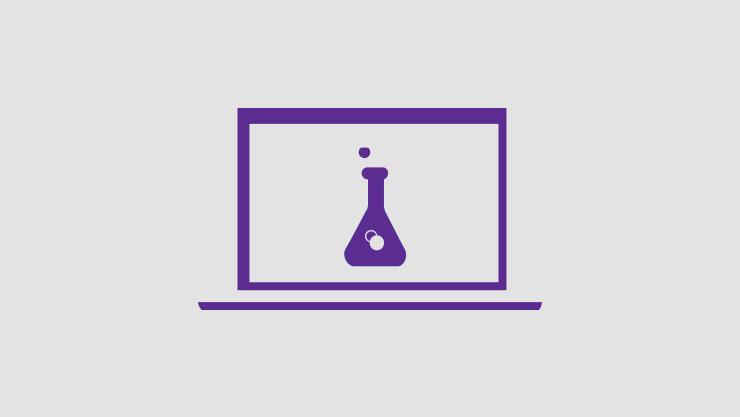 Microsoft education store logo