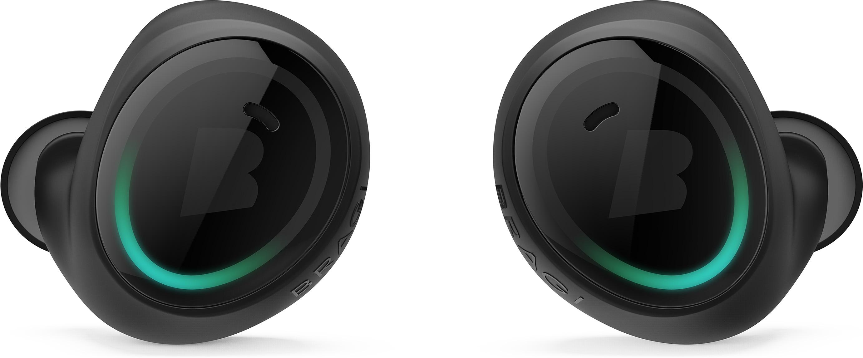 Bragi The Dash Truly Wireless Smart Earphones (Black)
