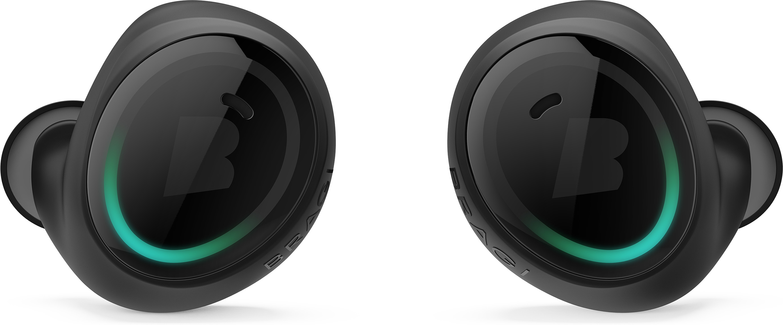Bragi The Dash Truly Wireless Smart Earphones