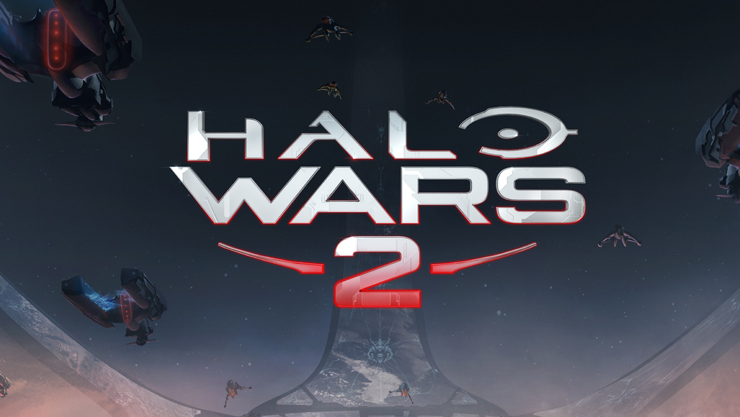 Xbox Halo Wars 2 Game | Jeu Xbox Halo Wars 2