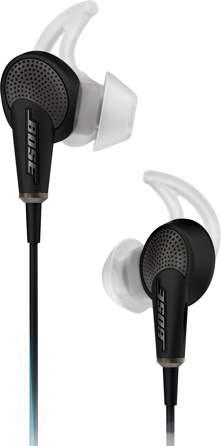 Bose QuietComfort 20 Acoustic Noise Cancelling Headphones (Samsung/Android)