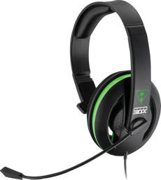 Turtle Beach Recon Chat Headset for Xbox One and Xbox Series X S