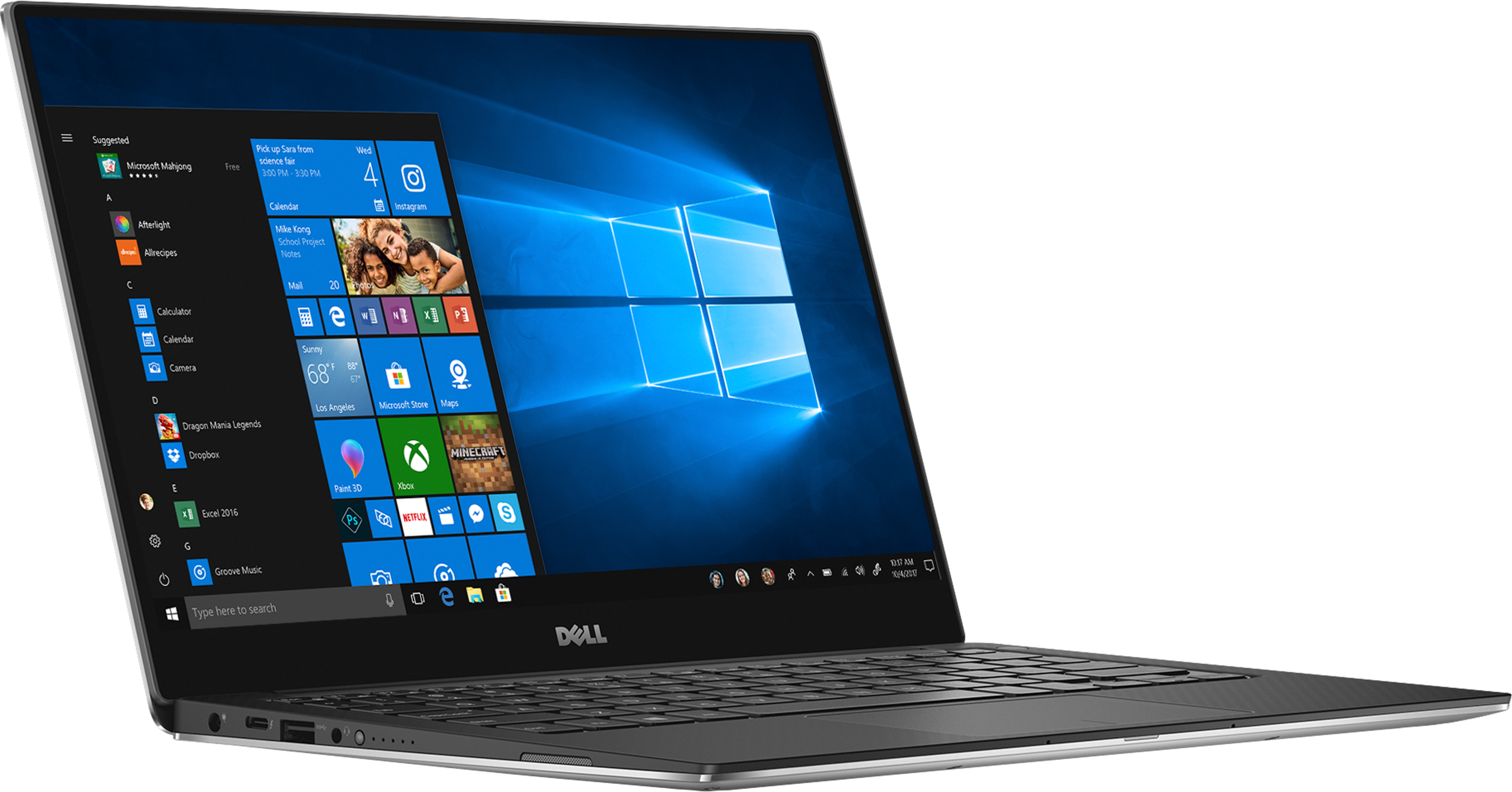 Dell XPS 13 9350 Signature Edition Laptop