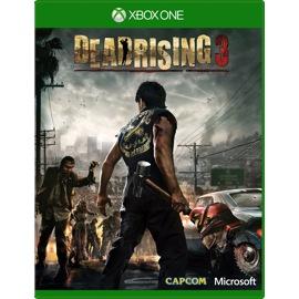 Dead Rising 3 Édition Apocalypse pour Xbox One