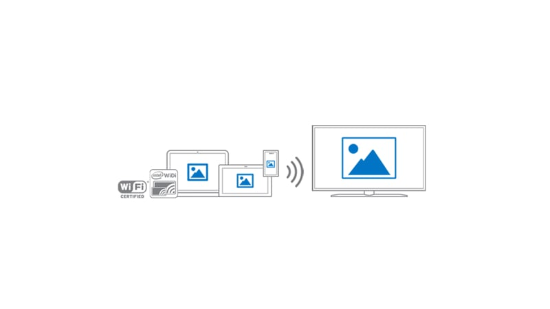 Microsoft Wireless Display Adapter | Adaptateur d'affichage sans fil Microsoft