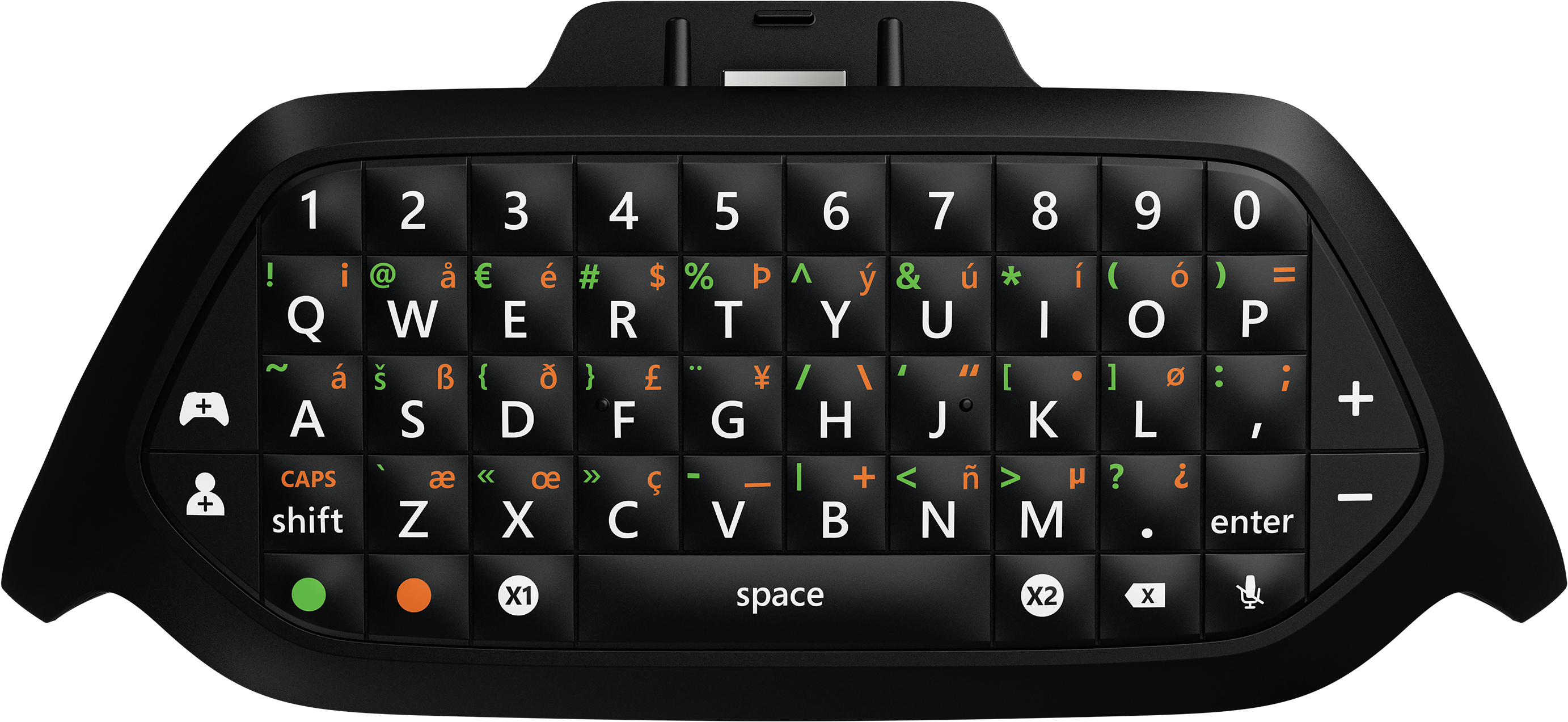 Xbox One Chatpad