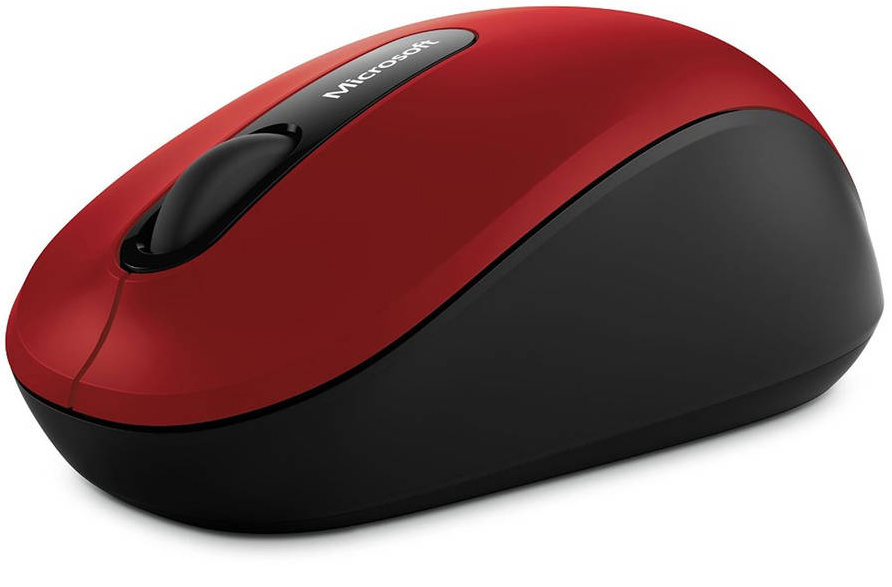 Bluetooth Mobile Mouse 3600 (Red)