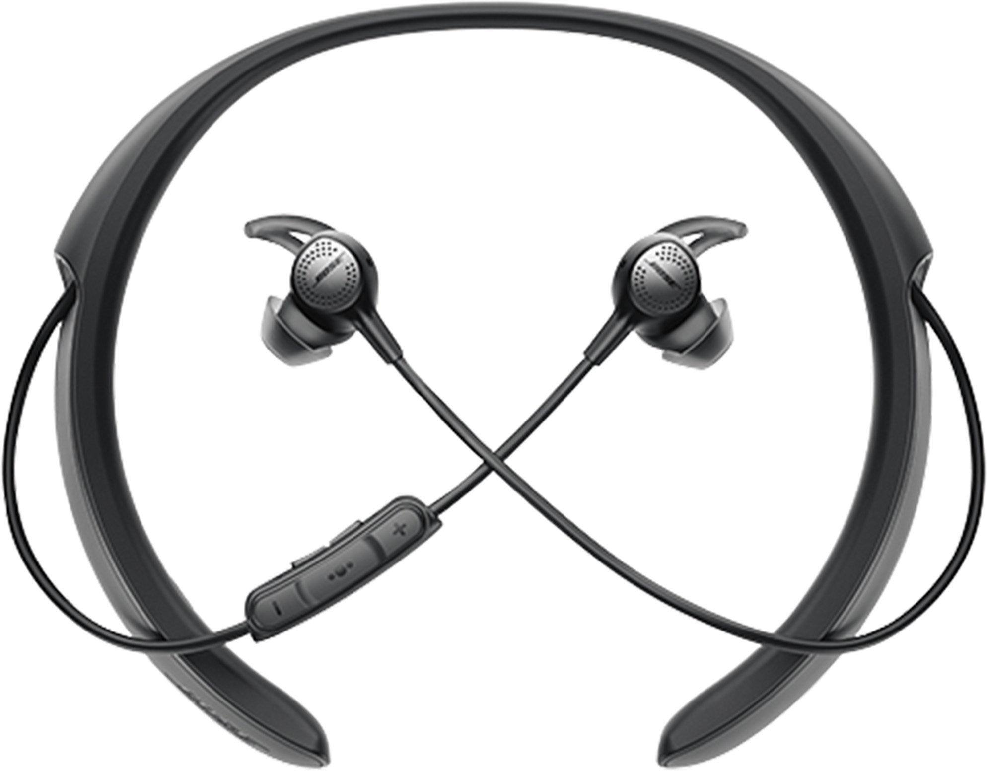 Image of BOSE QuietControl 30 Wireless Headphones QK7-00187
