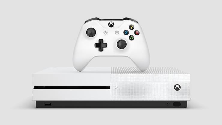 XBox One S | XboxOneS