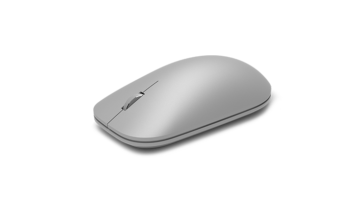 Surface mouse | Souris Surface