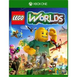 LegoWorlds para XboxOne