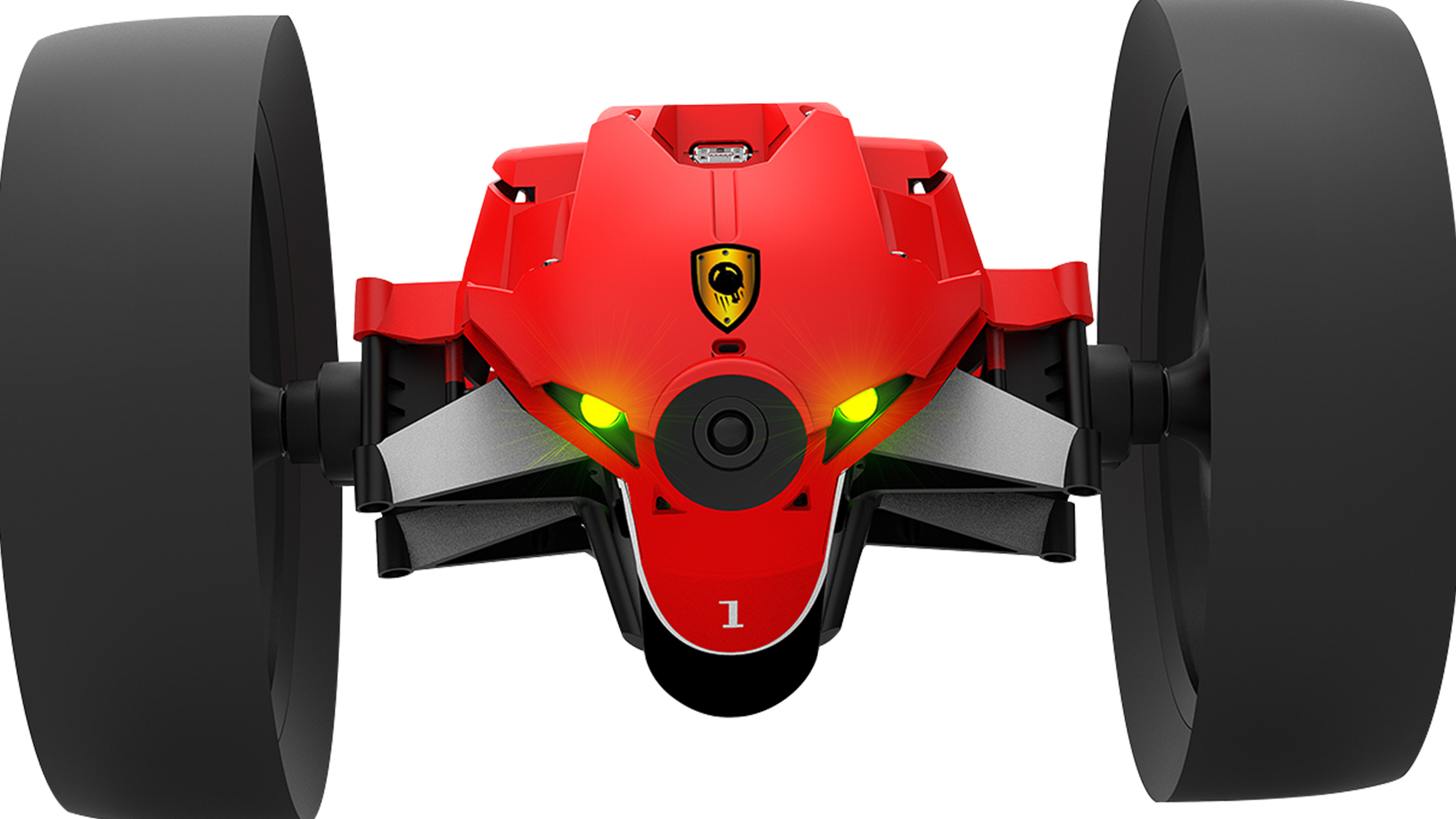 Parrot Max Jumping Race Drone