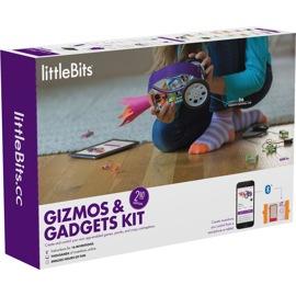 littleBits Gizmos & Gadgets Kit 2nd Edition