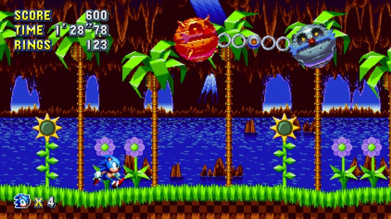 sonic games free download for pc full version windows 7