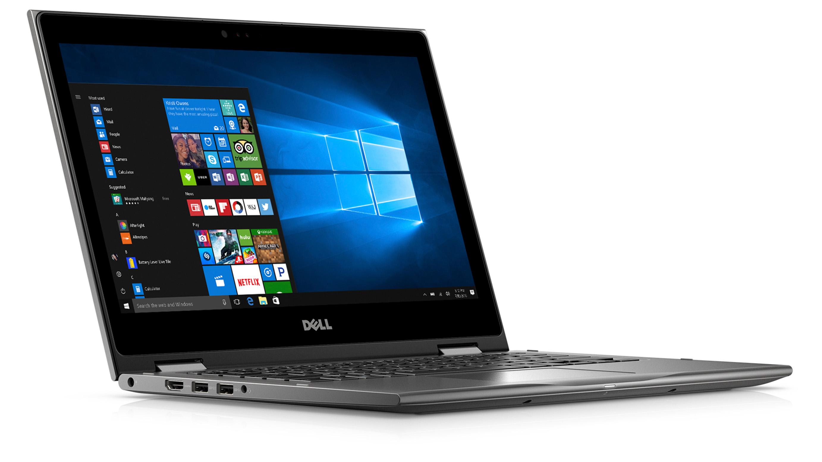 Dell Inspiron 13 i5368 Signature Edition 2-in-1 PC