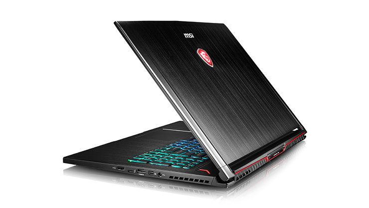 MSI GS73VR 7RF Stealth Pro-225US Signature Edition Gaming Laptop