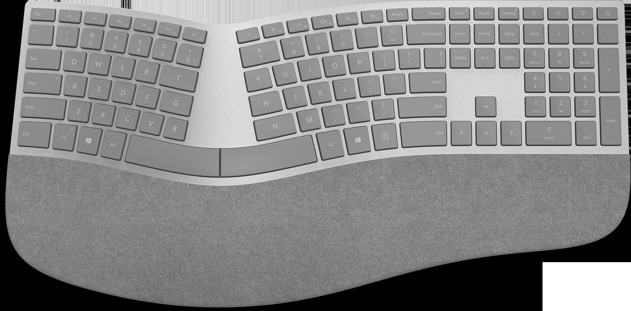 Buy Surface Ergonomic Keyboard