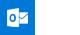 Outlook App Lockup