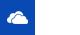 OneDrive App Lockup