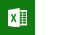 Excel App Lockup