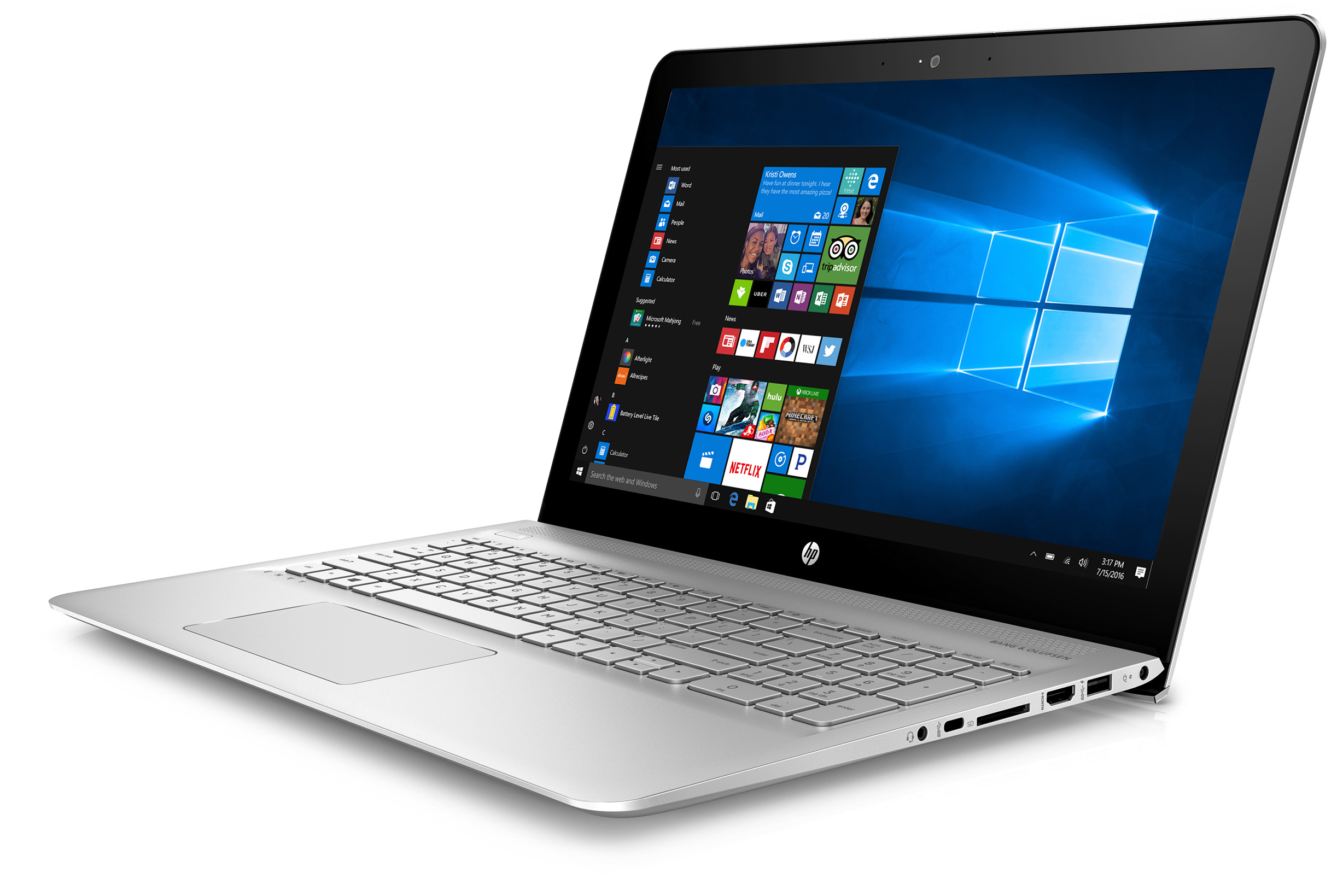 hp envy notebook 15as191ms signature edition laptop