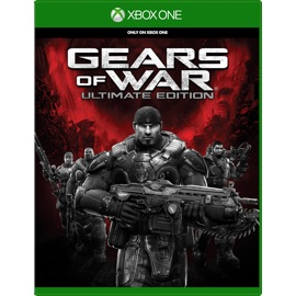 Gears of War: Ultimate Edition pro Xbox One