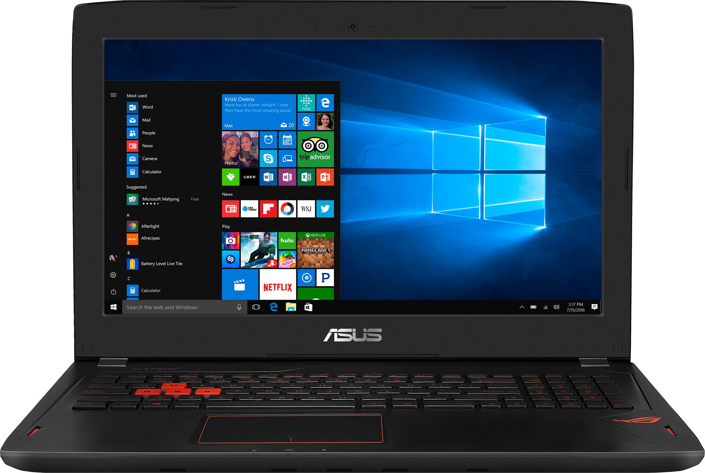 Asus ROG GL502VS-UH71