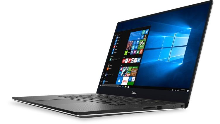Buy Dell Xps 15 9560 Laptop Microsoft