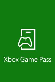 Carátula para el juego Xbox Game Pass de Xbox 360