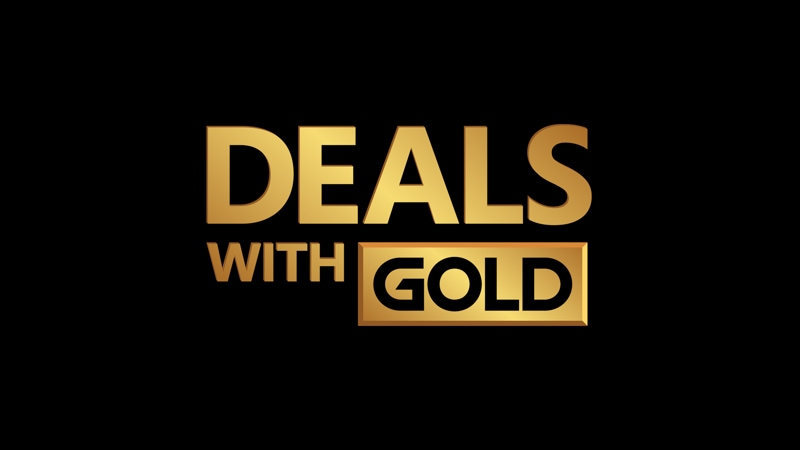 Deals with Gold.