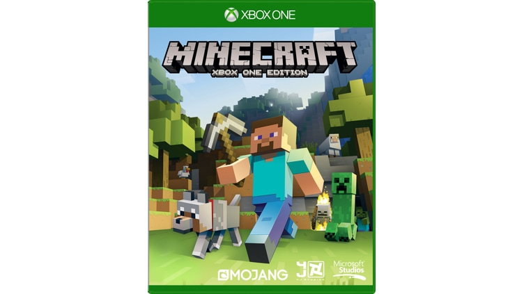 100+ Minecraft Xbox 360 Cd – yasminroohi