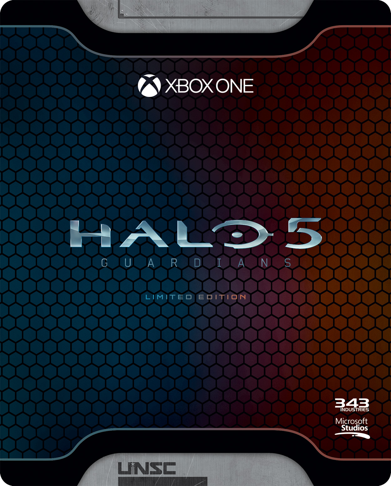 Halo 5: Guardians Limited Collector's Edition for Xbox One