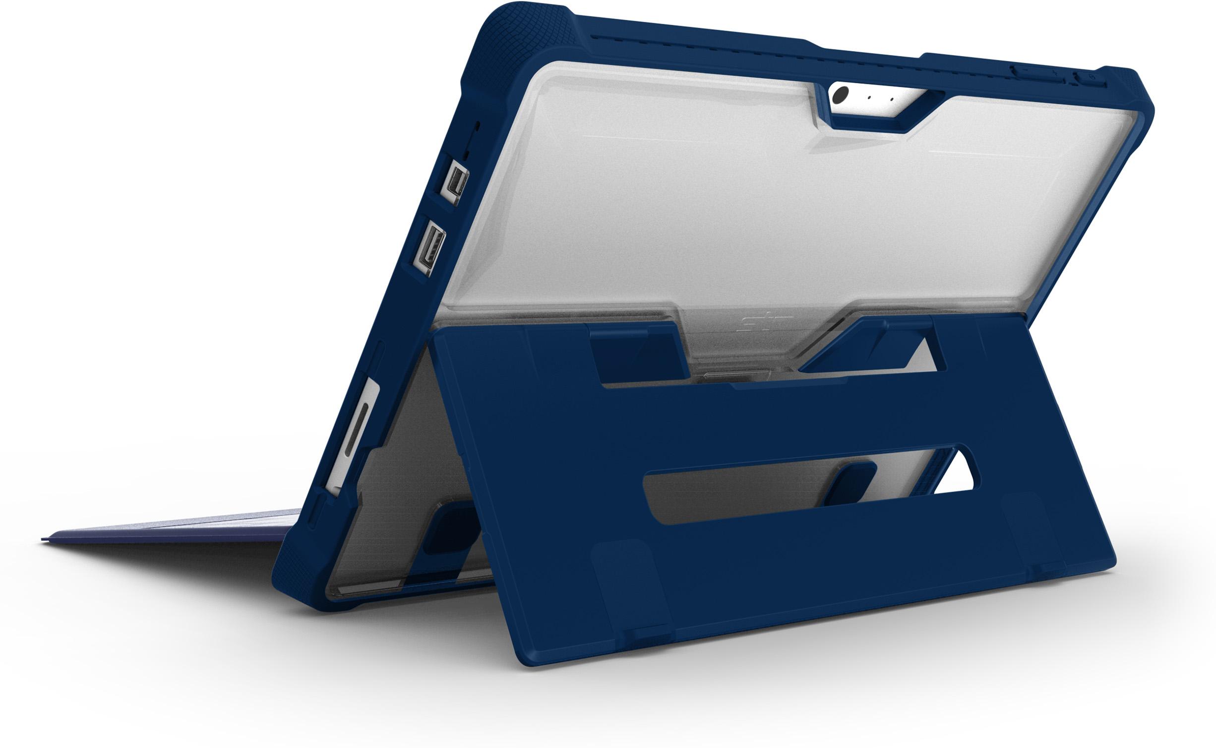 STM Dux Case for Surface Pro 4 (Blue)
